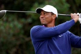 Tiger Woods - Golf