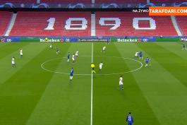 گل و خلاصه HD بازی چلسی 0-1 پورتو (لیگ قهرمانان اروپا - 2020/21)