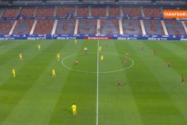 گل ها و خلاصه HD بازی اوساسونا 0-2 بارسلونا (لالیگا اسپانیا - 2020/21)