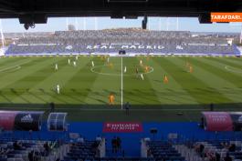 گل ها و خلاصه HD بازی رئال مادرید 2-0 والنسیا (لالیگا اسپانیا - 2020/21)