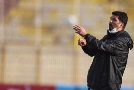 مجتبی حسینی: برابر پدیده تساوی کمترین حق ما بود؛ مطمئنم میتوانیم به هدفمان برسیم