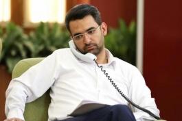 وزیر ارتباطات در واکنش به گل طارمی: این چیزها برای پرسپولیسی ها عادیه
