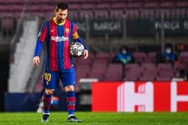 ریوالدو: من به کامبک بارسلونا مقابل پاری سن ژرمن خوش بین نیستم