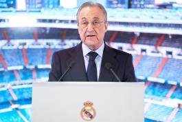 فلورنتینو پرز: دهان من را باز نکنید، یوفا در طول تاریخ چهره خوبی نداشته است؛ مالک مارکا، رئیس باشگاه تورینو است