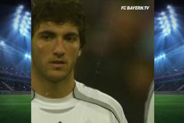 گل روز باشگاه بایرن مونیخ - روی ماکای به رئال مادرید (2007)