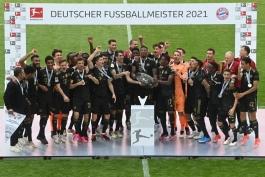 Bundesliga / بوندسلیگا