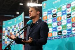 یورو ۲۰۲۰ / هلند / Netherlands / EURO 2020