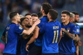 Italy / EURO 2020 / یورو ۲۰۲۰ / ایتالیا
