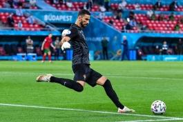 پرتغال / یورو ۲۰۲۰ / EURO 2020 / Portugal