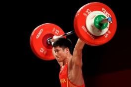 چین / المپیک / Olympic / China