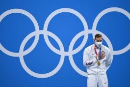 آمریکا / المپیک ۲۰۲۰ / USA / Toko Olympic