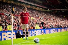 منچستریونایتد / لیگ برتر / Premier League / Manchester United