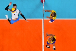 برزیل - آرژانتین / Argentina / Brazil