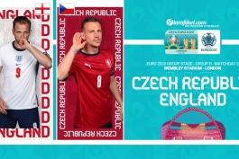 انگلیس و جمهوری چک