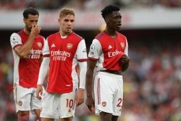 Arsenal / آرسنال