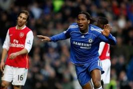 چلسی / آرسنال / لیگ برتر / Arsenal / Chelsea