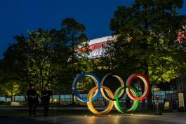 Olympic / المپیک