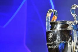 لیگ قهرمانان اروپا / UCL