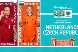 هلند و جمهوری چک