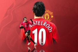 منچستریونایتد / هلند / Netherlands / Manchester United