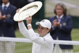 تنیس / تنیس زنان