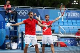 تنیس / تنیس المپیک