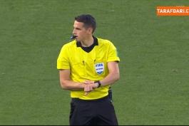 خلاصه بازی ایتالیا 4-0 جمهوری چک (دیدار دوستانه - 2021)