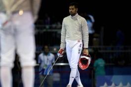 معرفی ورزشکاران ایران در توکیو 2020