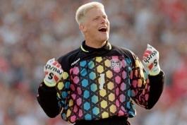 جام ملتهای اروپا ۱۹۹۲؛ افسانه دانمارک و پیتر اشمایکل