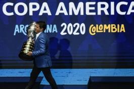 در فاصله دو هفته تا شروع کوپا آمریکا؛ مهمترین تورنمنت آمریکای جنوبی میزبان ندارد
