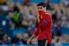 لاپورته: موراتا بازی بعدی سه گل می زند و دهان منتقدانش را می بندد