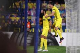 ویارئال 2-1 آرسنال؛ پیروزی خفیف میزبان در دیداری پر حادثه