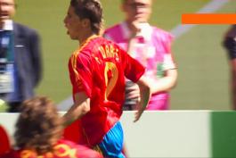 اسپانیا / جام جهانی