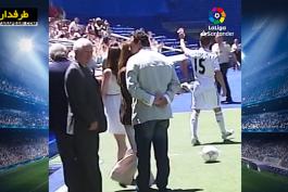 لالیگا / اسپانیا / رئال مادرید / real madrid