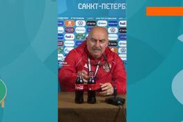 تیم ملی روسیه / یورو 2020