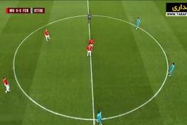 منچستریونایتد / manchester united / barcelona / بارسلونا