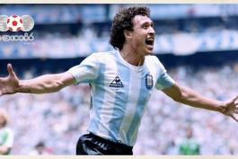 آرژانتین / جام جهانی 1986