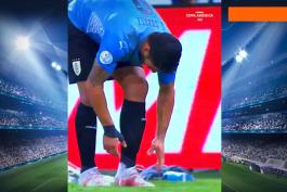 اروگوئه / شیلی