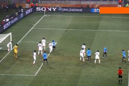 جام جهانی 2010 / اروگوئه