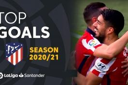 اتلتیکو مادرید / atletico madrid