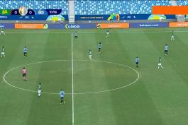 اروگوئه / بولیوی
