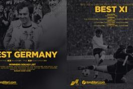 در یک نگاه   در یورو 1972 چه گذشت؟