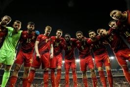 تحلیل فنی وضعیت تیم ملی بلژیک برای یورو 2020   ایستگاه تاکتیک