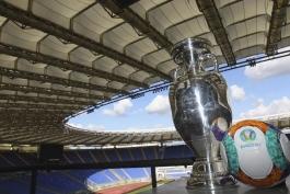 رسمی؛ تعداد بازیکنان هر تیم در یورو 2020 از 23 به 26 رسید