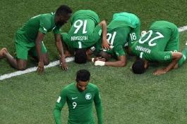 عربستان سعودی با همکاری ایتالیا، رقیب جدی انگلیس برای میزبانی جام جهانی 2030