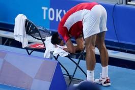 تنیس / المپیک توکیو