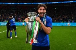 ایتالیا / یورو 2020