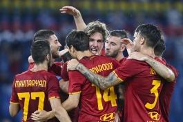 آاس رم 3-0 ترابزون سپور؛ رم به مورینیو نیاز داشت و مورینیو به رم!