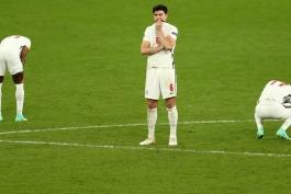 انگلیس / فینال یورو 2020