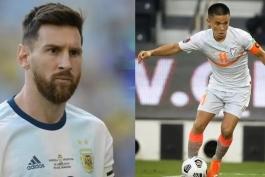 آرژانتین / هند